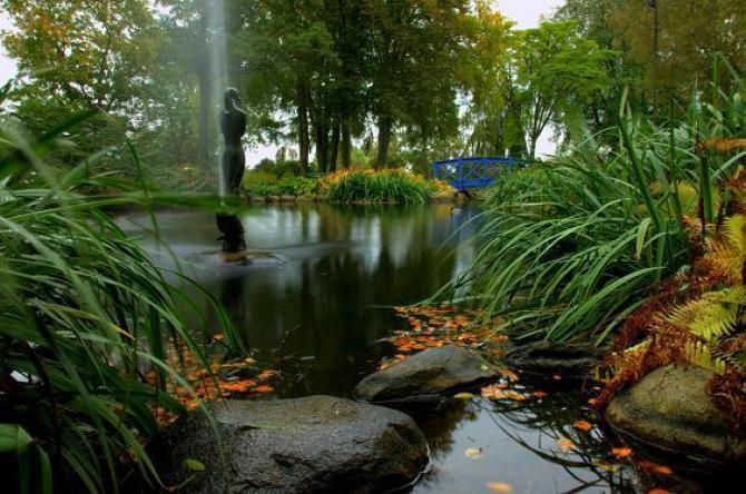 Pompy i filtry do oczek wodnych