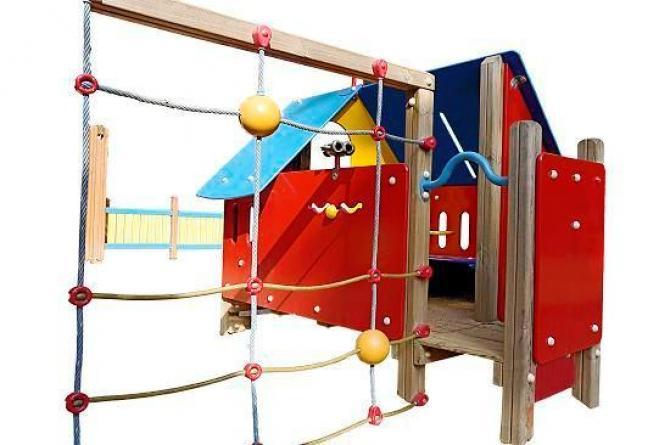Domki dla dzieci