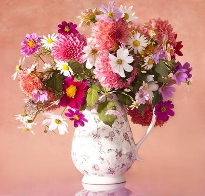 Bukiet do wazonów