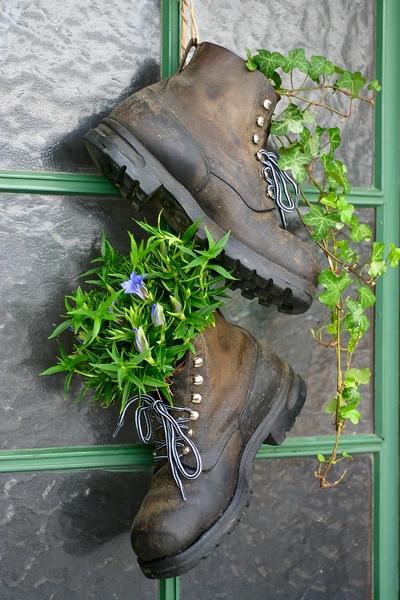 Buty nie tylko do chodzenia