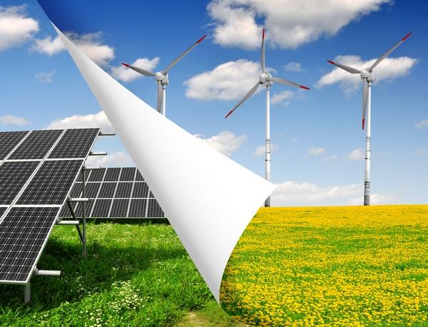 Energia odnawialna – źródła energii odnawialnej