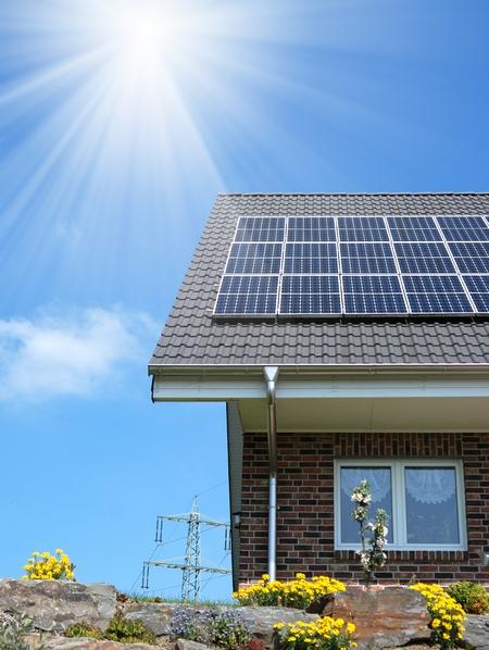 Energia odnawialna – uwagi wstępne