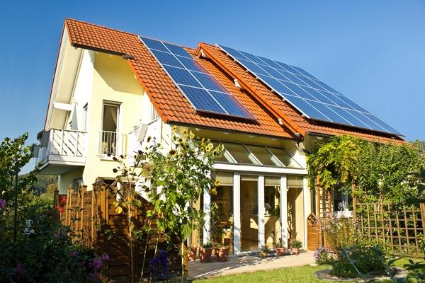 Energia słoneczna w gospodarstwie domowym