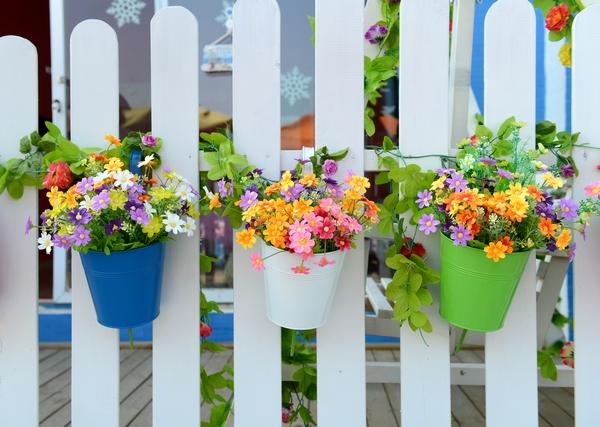 Ozdoby w ogrodzie – kilka uwag