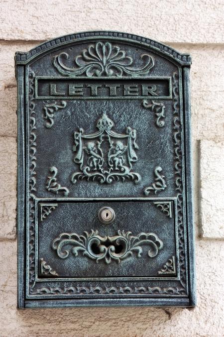 Skrzynka pocztowa – propozycja czwarta