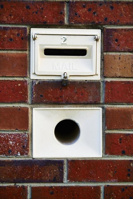 Skrzynka pocztowa – propozycja piąta