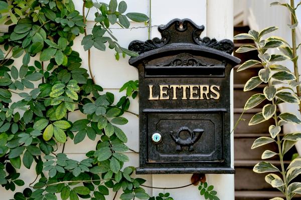 Skrzynki pocztowe – ceny
