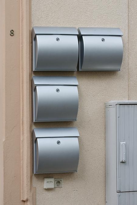 Skrzynki pocztowe – zróżnicowana oferta