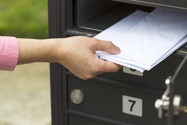 Skrzynki pocztowe, a prawo – wybrane fragmenty Ustawy Prawo pocztowe