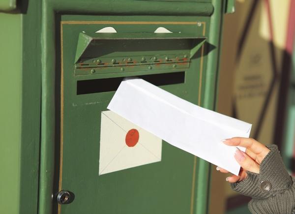 Skrzynki pocztowe a prawo