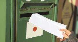 Skrzynki pocztowe - skrzynki na listy
