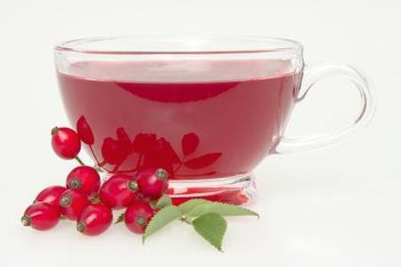 Herbatki ziołowe z własnego ogródka