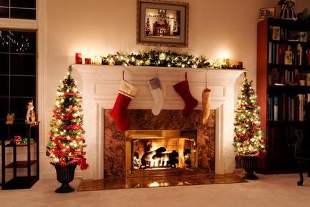 Ozdoby choinkowe, stroiki, wieńce oraz inne dekoracje na Boże Narodzenie