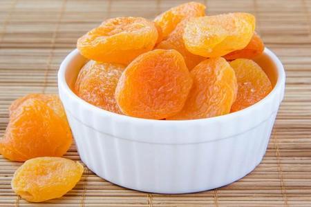 Suszone morele - właściwości, kalorie i wartości odżywcze