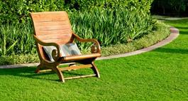 Aeracja i wertykulacja trawnika