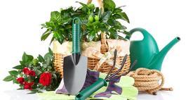 Narzędzia ręczne do ogrodu