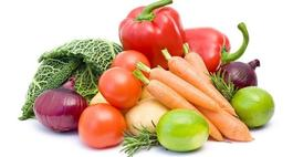 Warzywa i owoce w walce z przeziębieniami i grypą