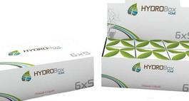 HYDROBox – innowacyjne nawadnianie