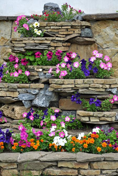 Kamienie dekoracyjne
