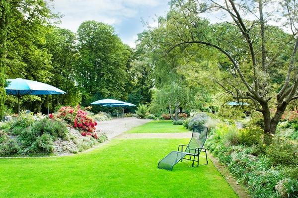 Parasol ogrodowy - jak wybrać?