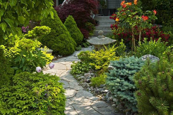 Kompozycje ogrodowe for The garden design sk