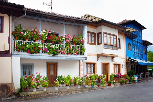 Купить недвижимость в северной испании