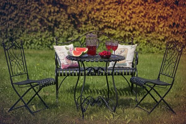 Europaletten Gartenmobel Selber Bauen : Gartenmöbel Hochwertig ~ anortizcom for