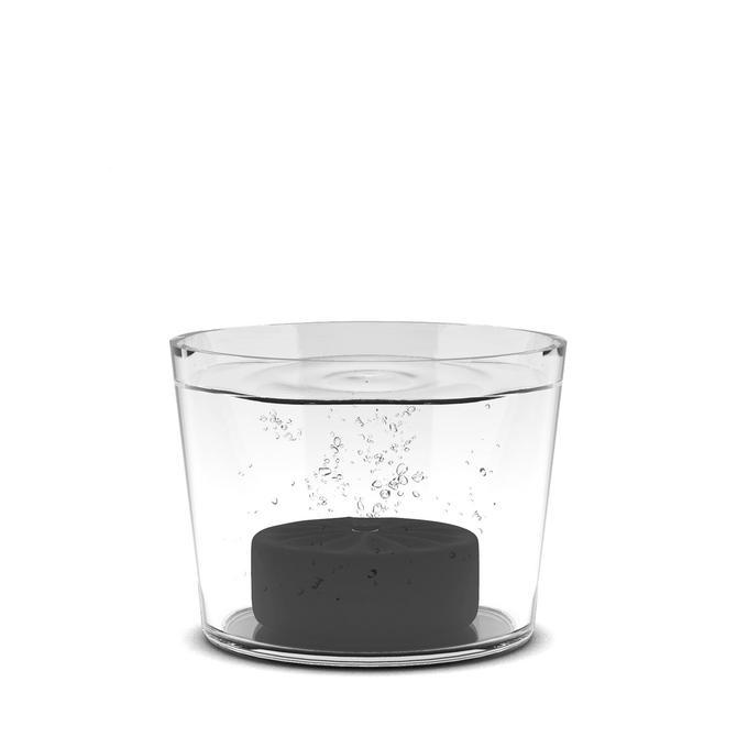 KROK 2 Po ok 10 min. wchłonie wodę i zwiększy swój ciężar