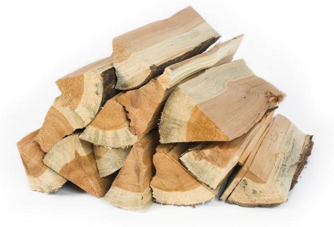 Drewno kominkowe- czym palimy w kominku