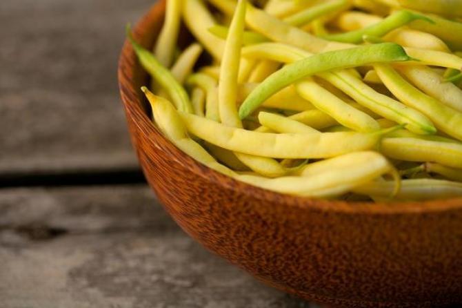 Fasolka szparagowa - uprawa, odmiany i właściwości