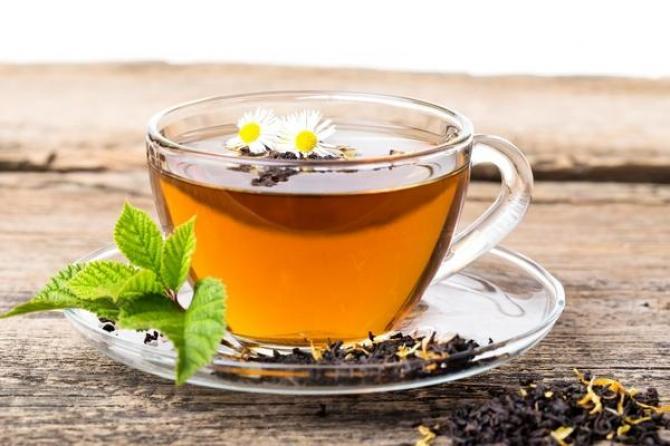 Melisa  herbata dla każdego