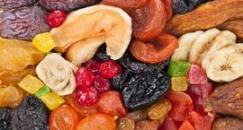 Suszone owoce i warzywa - jak przygotować susz?