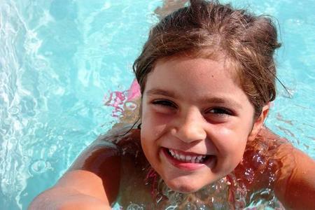 Basen dla dzieci - baseny ogrodowe dla dzieci