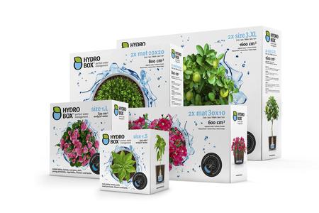 Rewolucja w nawadnianiu roślin jest już na wyciągnięcie ręki!