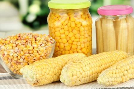 Kukurydza – wartości odżywcze,  właściwości i kalorie