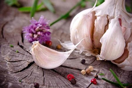 Czosnek - uprawa, sadzenie i rozmnażanie