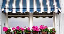 Osłony balkonowe