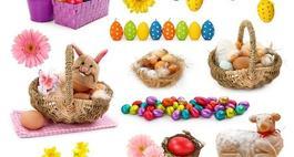 Ozdoby na Wielkanoc -  Galeria