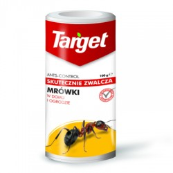 Mrówka Stop - ANTS CONTROL