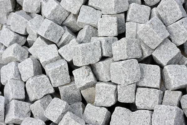 Kamień naturalny - Granit