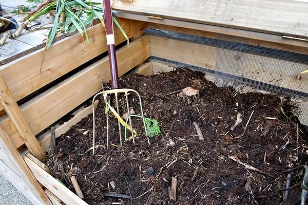 Kompost - jak zrobić kompost