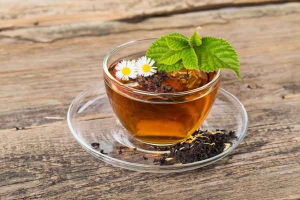 Melisa - herbata