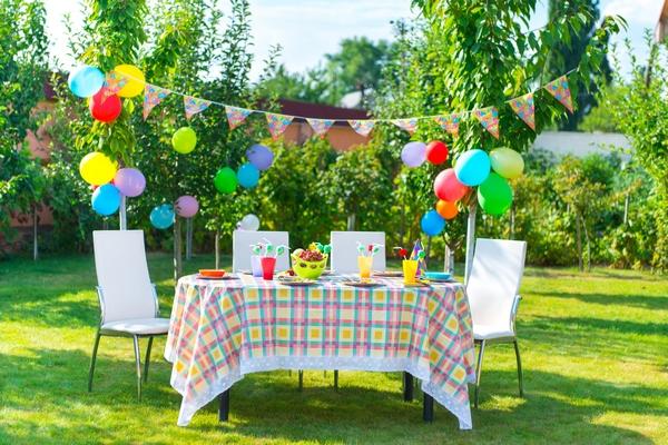 Garden Party Czyli Impreza W Ogrodzie